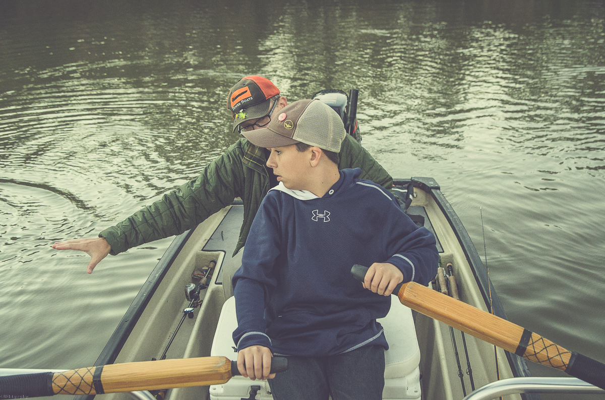 Skinny for Fly fishing indiana